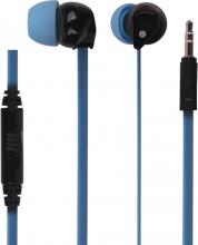 Sencor SEP-170 VC, BLUE, slúchadlá