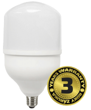 Solight LED žiarovka T120, 35W, E27, 4000K, 240 °, 2975lm WZ524