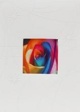 Album pre 300 fotiek 10x15 Colorful bílé
