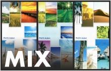 Album 10x15 pre 96 fotiek Summer MIX