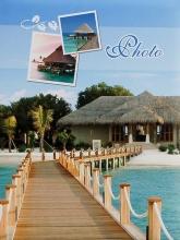 Fotoalbum 10x15 pre 200 fotiek Tropic 2