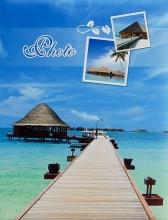 Fotoalbum 10x15 pre 200 fotiek Tropic 3