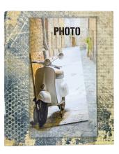 SAMOLEPIACE album 60 strán  Scooter