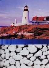 Fotoalbum 10x15 pre 200 fotografií  Silica modrý