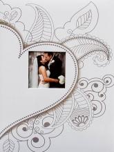 SAMOLEPIACE album 40 strán Marry 1 srdce