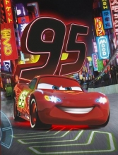 Mini album pre 100 fotiek 10x15 Disney 06 auta