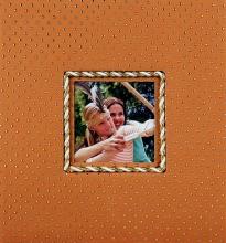 Album pre 160 fotiek 10x15 Royal béžový