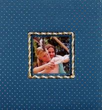 Album pre 160 fotiek 10x15 Royal modrý