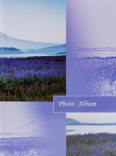 Fotoalbum 10x15 pro 300 fotografií Enjoyment fialové
