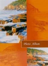 Fotoalbum 10x15 pro 300 fotografií Enjoyment hnedé