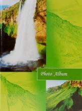 Fotoalbum 10x15 pro 300 fotografií Enjoyment zelené
