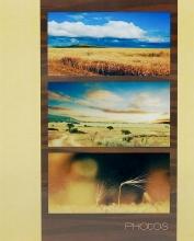 Album 10x15 pre 304 fotiek  Plant žltý