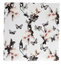 Fotoalbum 10x15 pre 500 fotiek Butterfly whitte