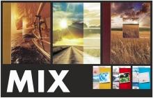 Mini album 9x13 pro 64 fotek Spirit MIX