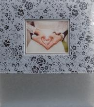 Svadobné fotoalbum 60 strán Sara