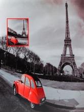 SAMOLEPIACE album 40 strán Red 1 auto