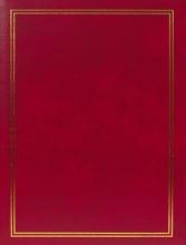 SAMOLEPIACE album 40 strán - Vinyl vínový