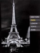 SAMOLEPIACE album 60 strán City Paris