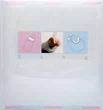 Album detské 60 stran Babies hand