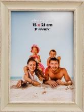 Fotorámček Malaga  13x18 béžový