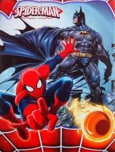 Samolepiace album 40 strán -  Disney Spiderman