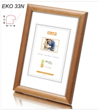 Fotorámeček 10x15 EKO odstín 33N