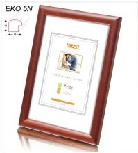 Fotorámeček 13x18 EKO odstín 5N