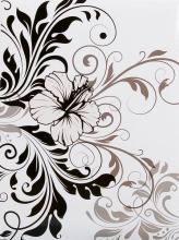 SAMOLEPIACE album 60 strán Opposite 1 kvety