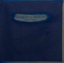 Album pre 200 fotiek 10x15 Decor 211 modré