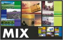 Minialbum 10x15 pre 36 fotek Free MIX