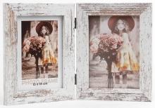 Fotorámeček Narvik 2 melír 2x 13x18