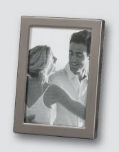 Fotorámik Mini 4x6cm oceľový