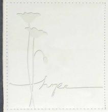 Album pre 200 fotiek 10x15 Hope šedý