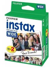 Fujifilm Instax WIDE 20ks