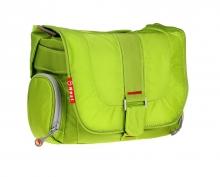 NEST - Explorer 100 S, zelená taška