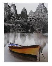 Samolepiace album 20 stráň Boat 1