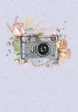 Fotoalbum 10x15 pre 200 fotiek Simple fotoaparát