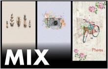 Album 9x13 pre 96 fotiek  Simple MIX