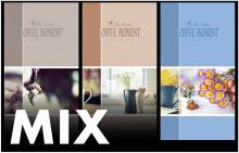 Album 10x15 pre 96 fotiek Joyful MIX