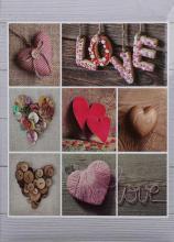 Fotoalbum 10x15 pre 200 fotografií   Viano-love