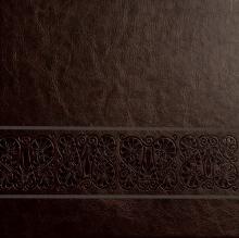 Album pre 200 fotiek 10x15 Decor  209 tm.hnedý