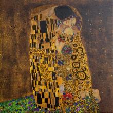 Album pre 200 fotiek 10x15  JGustav Klimt ART 1