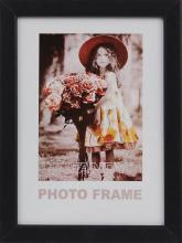 Fotorámik 15x21 Style čierny