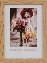 Fotorámeček 21x29,7 Style sv.hnědý A4