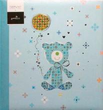 Klasické fotoalbum 60 stran  Turnowsky Teddy & Co.