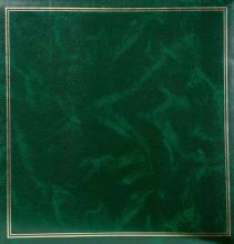 Fotoalbum 10x15 pre 500 fotiek Gedeon Vinyl zelený