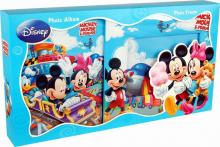 Album pre 60 fotiek 10x15 + Fotorámček Disney 5