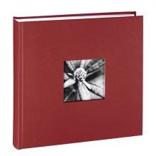 Klasické fotoalbum 100 strán Fina Art JUMBO bordó