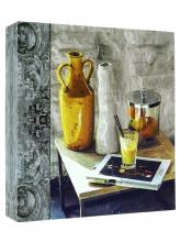 SAMOLEPIACE album 100 strán DRS50 OLD-karafa