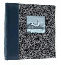 Fotoalbum 10x15 pre 500 fotiek  Powerful šedý